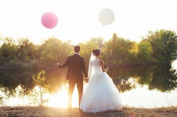 Marine Chaboud chanteuse lyrique - photo de mariage
