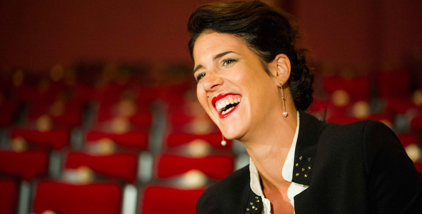 Marine Chaboud chanteuse lyrique
