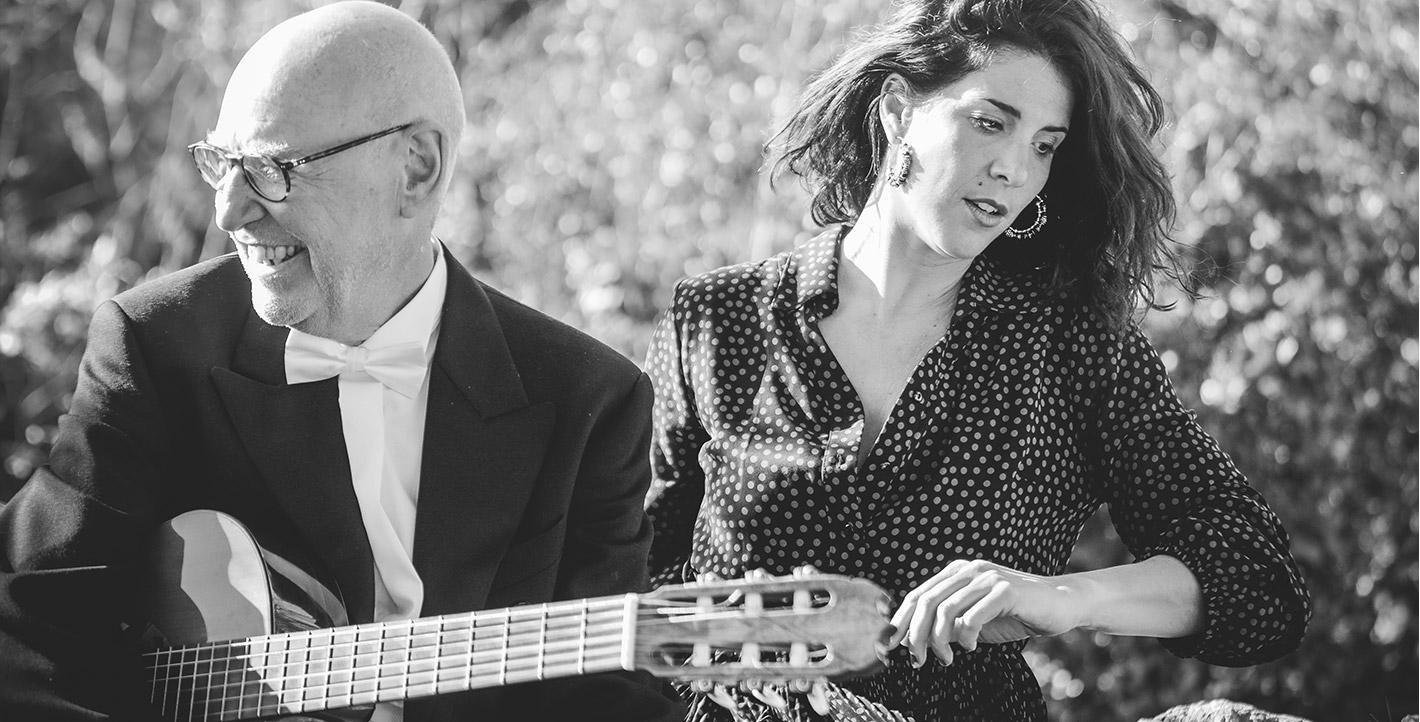 Duo Guitare & Voix